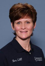 Fulton, NY Massage Therapist, Teri Harvey