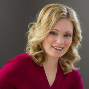 Heather Hendriks, Chiropractic Assistant
