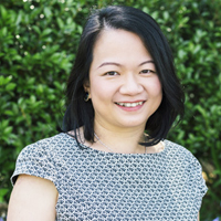 Ee Zen Cha, Office Administrator