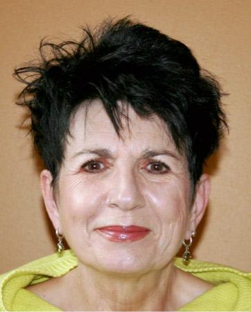 Massage therapist Calgary, Denise