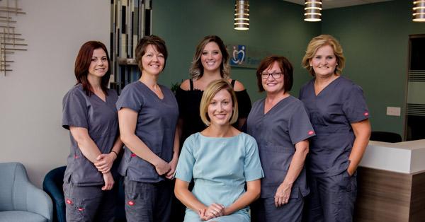 belle-city-family-dentist-team
