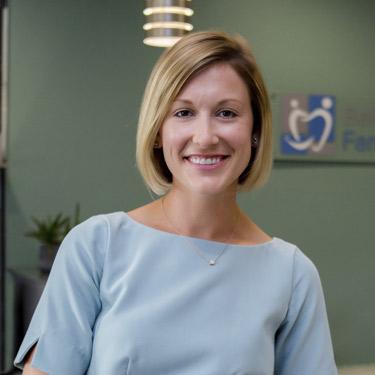 Chiropractor Racine, Dr. Kimberly Olesen