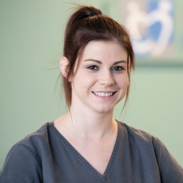 Belle City Family Dentistry Dental Assistant, Lauren