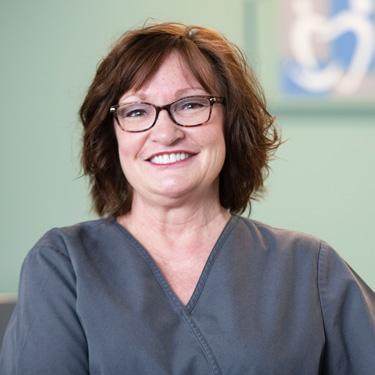 Belle City Family Dentistry Dental Assistant, LuAnn