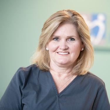 Belle City Family Dentistry Dental Hygienist, Maureen