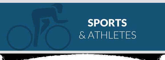 Sports & Athletes