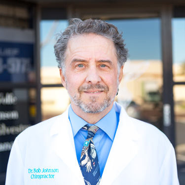 Chiropractor Mira Mesa, Dr. Bob Johsnon