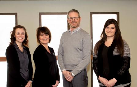 North Pines Chiropractic Team