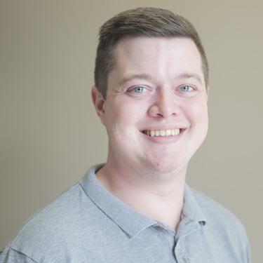 Massage therapist Kitchener, Patrick McCabe