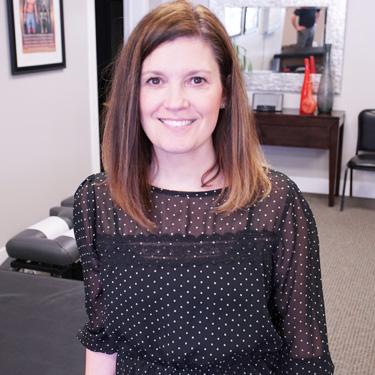 Dr. Tereshel Johnson, West Omaha Chiropractor