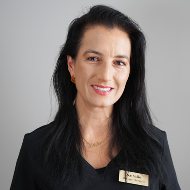 Massage therapist Eden Prairie, Nathalie Sawinski