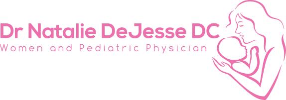 Dr. Natalie DeJesse logo - Home