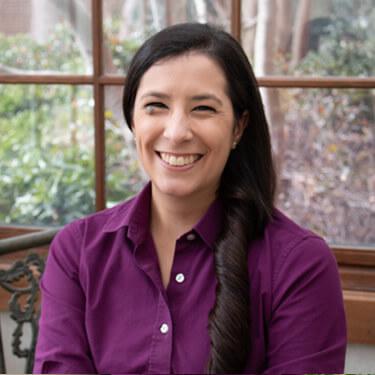 Amy, Hill Dental Studio Registered Dental Hygienist