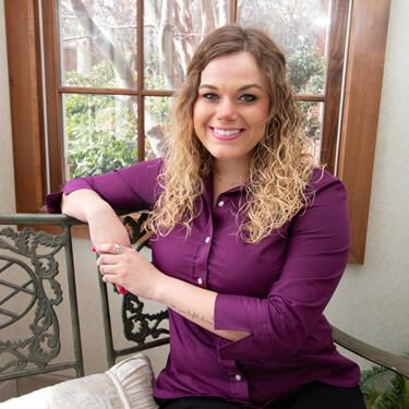 Katelyn, Hill Dental Studio Registered Dental Assistant