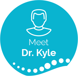 Meet Dr. Kyle