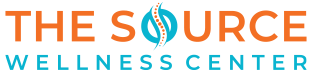 The Source Wellness Center logo - Home