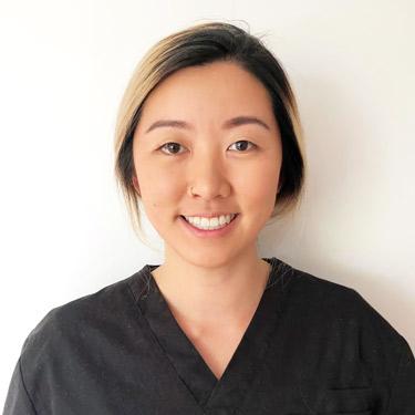 Dr Debra Li Dentist