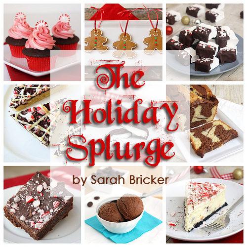 Holiday Splurge