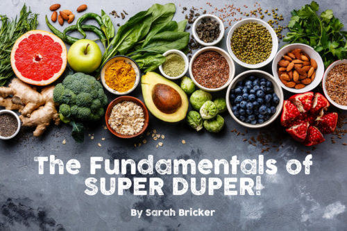 Super Duper Foods