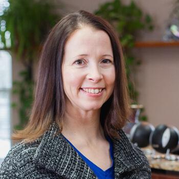 Jen Dowty, LMT