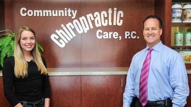Community Chiropractic Care