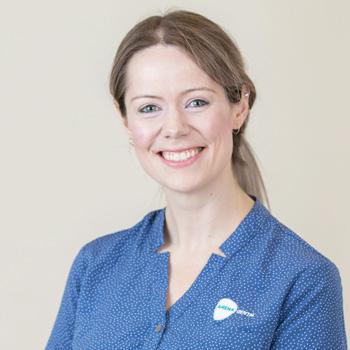 Dr Katy McKenna, Dentist Rostrevor