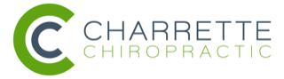Charrette Chiropractic logo - Home