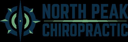 North Peak Chiropractic logo - Home