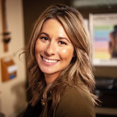 Clark Chiropractic Chiropractic Assistant, Kelsey Clark