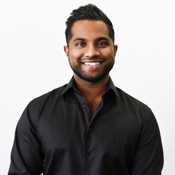 Dr Ruben Sivarajah, Dentist