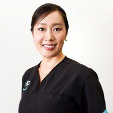 Saori Hara, Dental Assistant