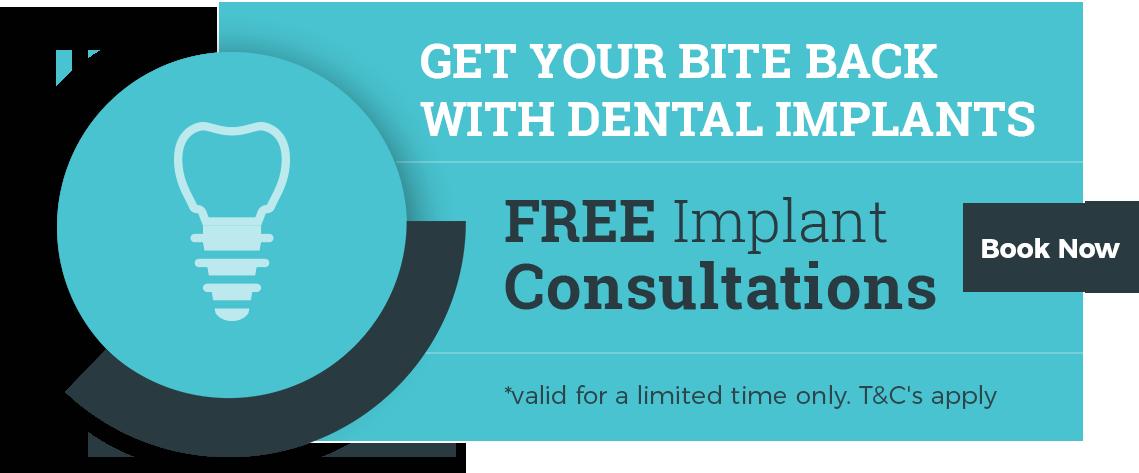 banner implant offer