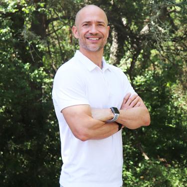 Chiropractor South Austin, Dr. Brad Holden