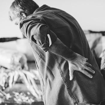 sciatica back pain East Brunswick chiropractic