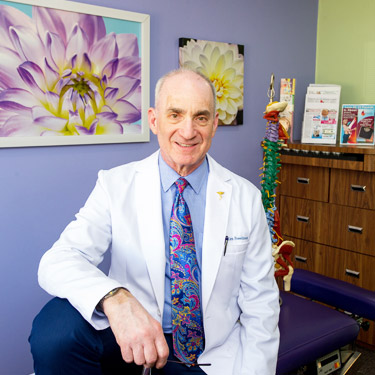 Chiropractor East Brunswick, Dr. Ken Freedman