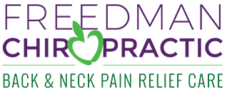 Freedman Chiropractic logo - Home