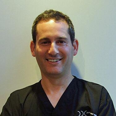 Dr Simon Briggs, Dentist