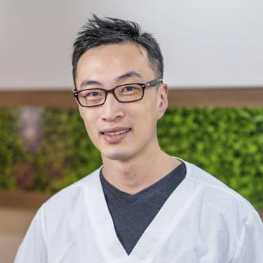 Dr Charles Xu, Parramatta Dentist
