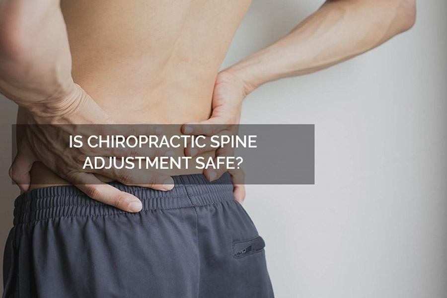 Title: Is Chiropractic Adjustment Safe
