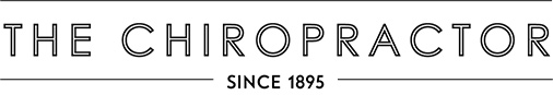 The Chiropractor logo - Home