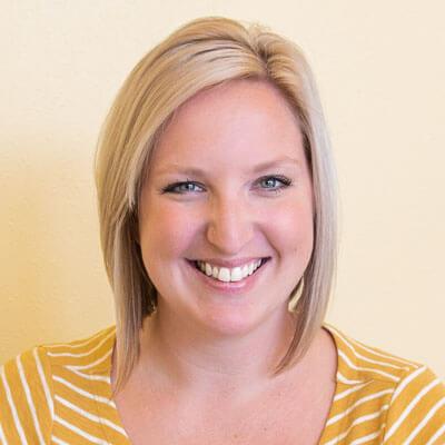 Dr. Nicole DeWitt, Coralville Chiropractor