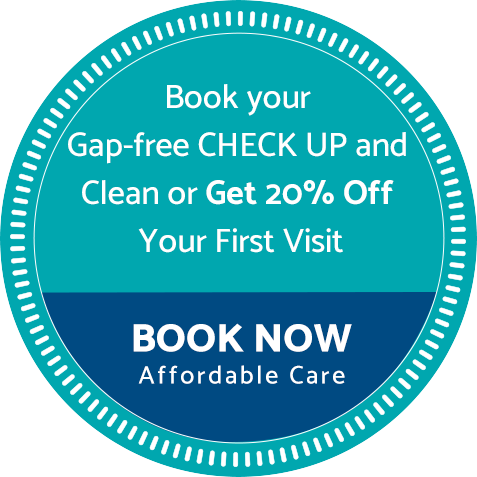 Book Your First Visit