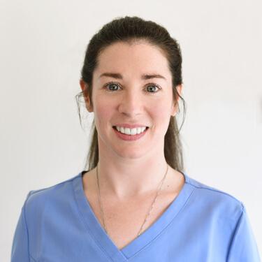 Dr Lisa Gubbins, Dentist