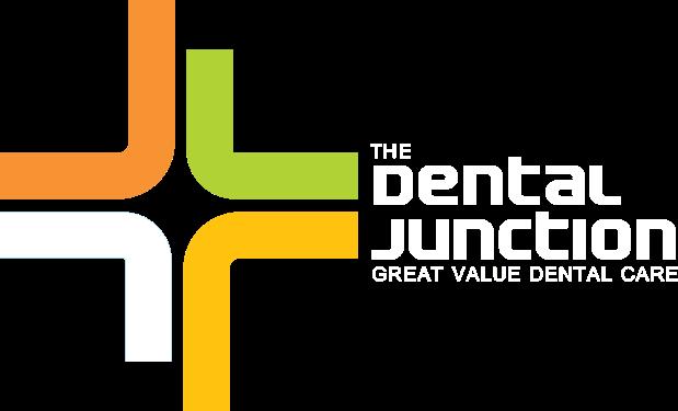 The Dental Junction logo - Home