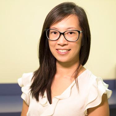 Dr Karen Lee, Dentist