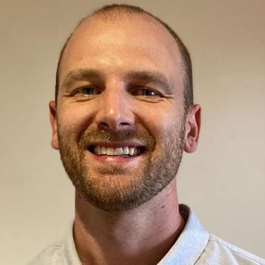 Dr. Austin Ruecker Chiropractor