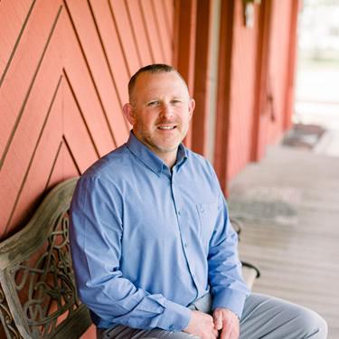 Chiropractor Sheridan, Dr. Zach Winkelmann