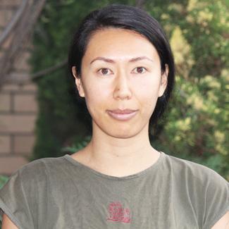 Dr Anabel Chen, Dentist