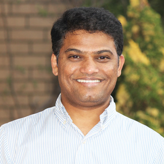 Dr Vivek Alagati, Dentist