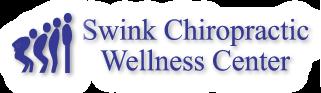 Swink Chiropractic logo - Home
